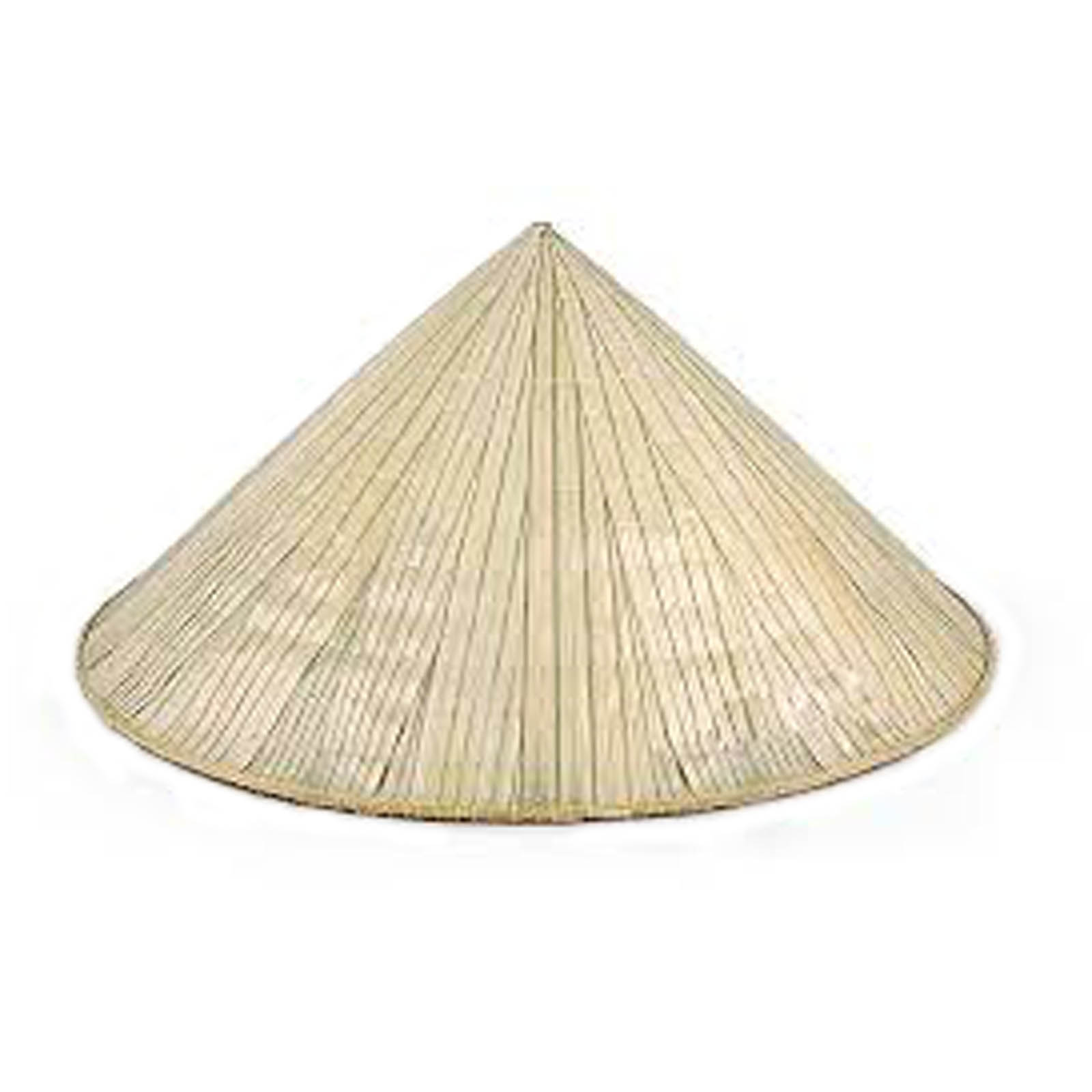 Coolie Hat: Traditional Chinese Coolie Hat
