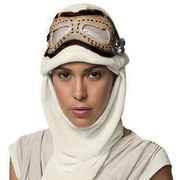 Rey Eye Mask with Hood