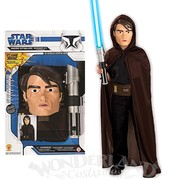 Anakin Skywalker Accessory Kit - Child