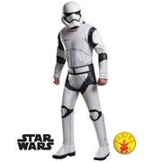 Stormtrooper Deluxe (Force Awakens) - Adult