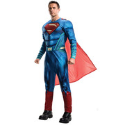 Superman Costume Dawn of Justice - Adult