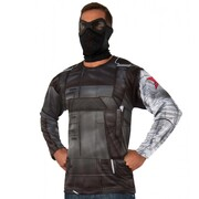 Winter Soldier Costume Kit - Adult