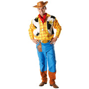 Disney Toy Story Woody Costume - Adult