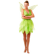 Disney Tinkerbell Costume - Adult Large