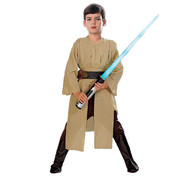 Jedi Knight Boys Costume - Large