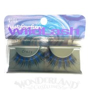 Ardell Black & Blue False Eyelashes