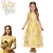 Belle Ball Gown Costume - Child