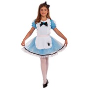 Alice Costume - Child Large
