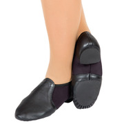 PW Neo Bootie Jazz Shoes - Adult