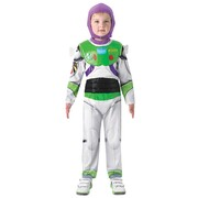 Buzz Lightyear Deluxe Toy Story Costume - Child