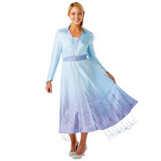 Elsa Deluxe Frozen 2 Costume - Adult