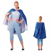 Bo Peep Deluxe Toy Story 4 Costume - Adult