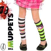 Animal Leg Warmers - Child