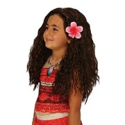 Moana Wig - Child Size