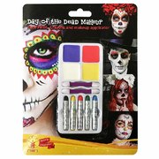 Day of the Dead Makeup Kit