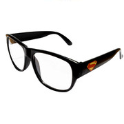 Clark Kent Novelty Glasses