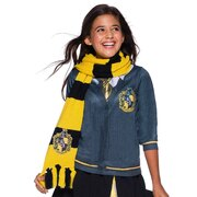 Hufflepuff Deluxe Scarf - One Size