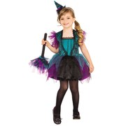 Bewitching Witch Costume - Girls
