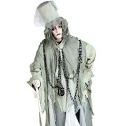 Jacob Marley Costume - Adult Standard