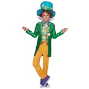 Mad Hatter Costume - Boys (Tween Sizes)
