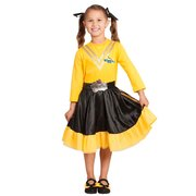 Emma Wiggle Deluxe Costume - Child