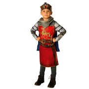 King Arthur Costume - Child