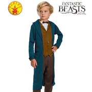 Newt Scamander Classic Costume - Child