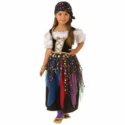 Gypsy Girl Costume - Child