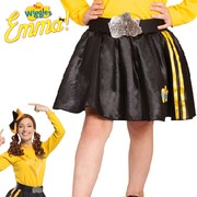 Emma Wiggle Costume Skirt