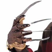Freddy Krueger Glove - Adult