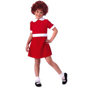 Annie Costume - Girls