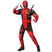 Deadpool Costume - Teen