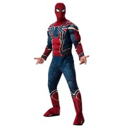 Iron-Spider Avengers Endgame Costume - Adult