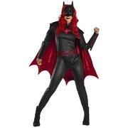 Batwoman Deluxe Costume - Adult