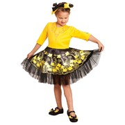Emma Wiggle Ballerina Costume - Child