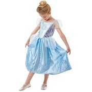 Cinderella Gem Princess Costume - Size 4-6