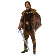 Forest Prince Costume - Adult Standard