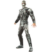 Avengers 2: DLX Ultron Costume - Adult XL