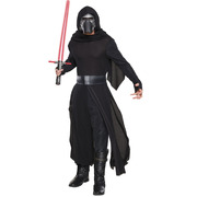Kylo Ren Deluxe Costume - Adult Mens