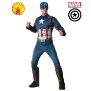 Captain America Civil War Costume - Adult