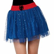 Spider Girl Skirt - Adult Size 8-10