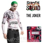 The Joker Costume Kit - Adult