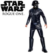 Death Trooper Rogue One Deluxe Costume - Adult