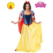 Snow White Deluxe Costume - Adult