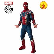 Iron Spider Infinity War Costume - Adult