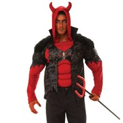 Devil Costume - Adult