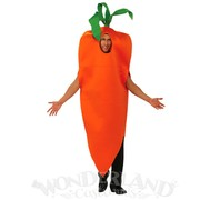 Carrot Costume - Adult