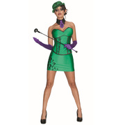 The Riddler - SuperVillains Ladies