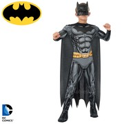 Batman Deluxe Costume - Boys