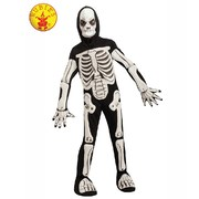 Skeleton Costume with EVA Bones - Child